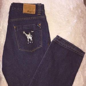 LRG Jeans size 38W 32L great shape